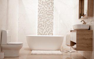 resurfacing makes old tubs wall tile like new